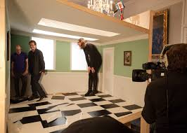 tales from the prep room the ames room ri channel