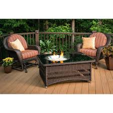 Fire Pit Chairs Lowes - articles with flagstone fire pit project kit tag interesting