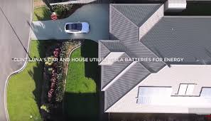 what is the cost of charging your tesla using rooftop solar