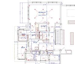 electrical floor plan drawing the importance of an electrical plan amy dutton home
