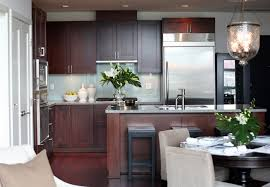 light cherry kitchen cabinets and granite cherry kitchen cabinets contemporary kitchen