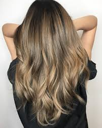 wash hair after balayage highlights 33 of the best balayage hair color ideas for 2018