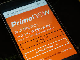 Parts Delivery Driver Jobs All About Amazon U0027s New Restaurant Delivery Service Eater