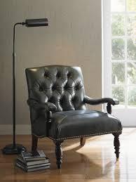 lexington leather wilshire leather chair lexington home brands