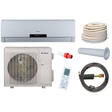 ductless mini split air conditioner gree neo 24 000 btu 2 ton ductless mini split air conditioner and