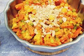 recette de cuisine vegetarienne recette végétarienne indienne mijoté de légumes épicés