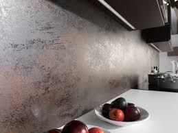 carreaux muraux cuisine carreaux muraux à effet métallique porcelanosa déco cuisine