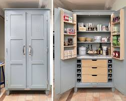 kitchen closet ideas small kitchen pantry ideas awesome picture 4 of 20 small kitchen