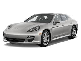 porsche panamera timely luxury vehicle from a legendary manufacturer
