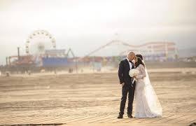 california wedding venue hotel casa del mar in santa monica
