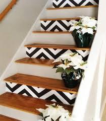 escalier peint 2 couleurs inspirations pinterest pour repeindre son escalier u2013 visitedeco