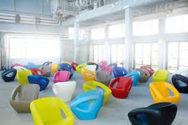Style Chairs Modern Polyethylene Chairs By Lonc High Style And Versatile
