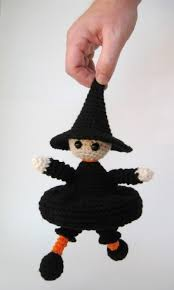 amigurumi witch pattern sweetest lil witch amigurumi crochet pattern simply collectible