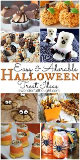 193 best happy halloween images on pinterest halloween foods easy halloween treat ideas mm 172 a wonderful thought