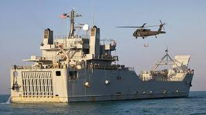 meet the biggest and baddest class of ships in the us army u0027s