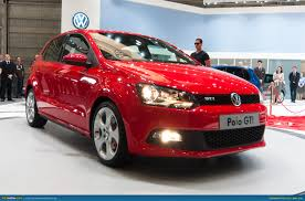 volkswagen polo 2016 red ausmotive com aims 2010 volkswagen polo gti