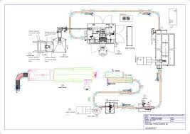 factory layout design autocad sle layouts for filling bottling machines