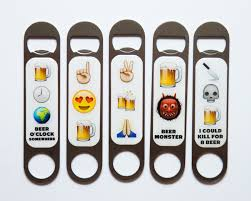 beer emoji boxer gifts emoji bar blade
