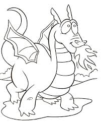chinese dragon coloring pages printable coloringstar