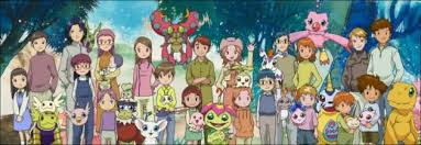 points of light review a million points of light digimon adventure 02 episode 50 series