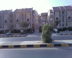 panoramio photo of afnan duplex housing scheme near kamran chowrangi