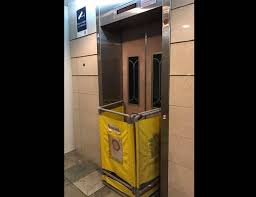 singapore news today lift breakdown in punggol affects elderly