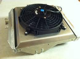 oil cooler with fan krasch design fab catalog
