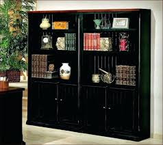 tall bookcase with glass doors tall bookcases with glass doors black bookcases with glass doors