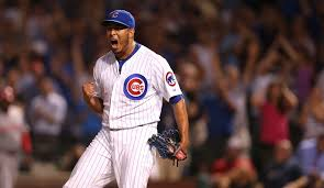 Cubs Toaster Pedro Strop Cubs Get Big Thumbs Up At Wrigley Chicago Tribune