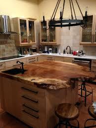 reclaimed wood kitchen islands rustic wood kitchen island rustic wood kitchen island size of