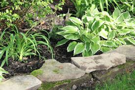 garden great garden edging decor ideas big flat edging