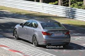lexus uk parts 2015 lexus gs f 4
