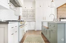 how to the right white for kitchen cabinets our favorite white kitchen cabinet paint colors