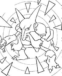 pokemon coloring lovers