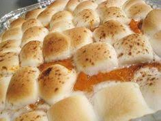 candied yams recipe yams and tables