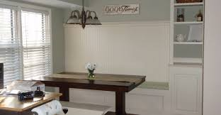Dining Room Banquette Bench by Bench Amazing Banquette Plan Corner Banquette Seating Plans