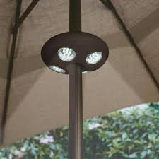 outdoor patio table lights patio table lights style pixelmari com