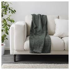 green throws for sofa chair classy gurli throw grey green plush