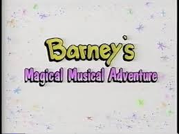 Category Barney And The Backyard by Barney U0027s Magical Musical Adventure Wiki Fandom Powered