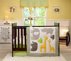 Carter S Convertible Crib by Carter U0027s Animals Collection 4 Piece Crib Bedding Set Toys