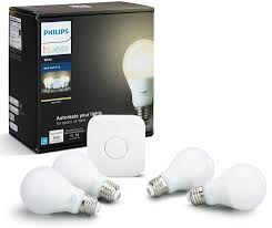 Home Lighting by Philips U0027 New Hue Starter Kits Simplify The Smart Home Lighting