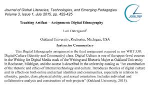 intersectionality digital pedagogy in the humanities mla commons