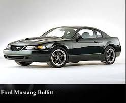 2001 mustang gt recalls 2001 ford mustang bullitt gt pictures history value research