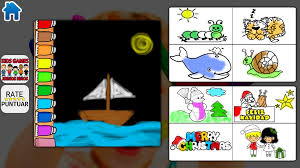 kids paint free android apps on google play
