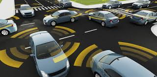 future world full of driverless cars seriously