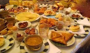 cuisine du ramadan amine elmarghichi elmarghichiamin