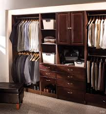 Classic Bedroom Furniture With Allen Roth Closet Systems Solid