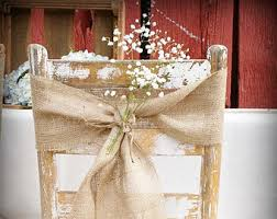chair sashes for weddings diamond beaded gem garland wedding chair sash swag