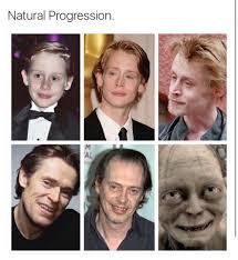 Macaulay Culkin Memes - funny smeagol tumblr
