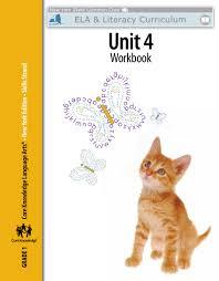 grade 1 skills unit 4 workbook engageny
